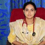 Dr.Sailaja Paidi - General Physician, Srikakulam
