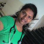 Dr. Anusha Vinayagam  - General Physician, chennai