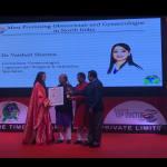 Dr. Vaishali Sharma M D ( A.I.I.M.S) - Gynaecologist, Delhi