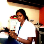 Dr. Rajashree - Physiotherapist, Bangalore