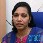Dt. Ms. Gomathy Gowthaman  - Dietitian/Nutritionist, Chennai