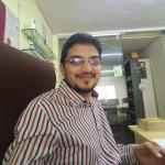 Dr. Vishal Nahar  - Homeopath, Pune