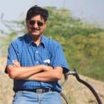 Dr.Tushar Kapadia - Pediatrician, Ahmedabad