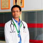 Dr. Ravi Kumar Muppidi  - Endocrinologist, Hyderabad
