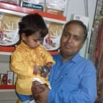 L. C. Prajapati  - Veterinarian, Lucknow
