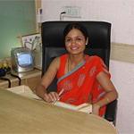 Dr. Aruna Kalra - Gynaecologist, Gurgaon