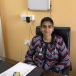Dr. Neha Jain  - General Physician, Gurgaon