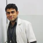 Dr. Sourav  - Physiotherapist, Bangalore