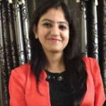 Dr. Tapsya Batra - Physiotherapist, Gurgaon