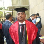 Dr. Veerendra Singh - Internal Medicine Specialist, FAIZABAD