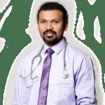 Dr. John W - Dermatologist, Secunderabad