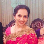 Dr. Priya  - Endocrinologist, Mumbai