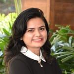 Dr. Jyoti Pandhare Kalange - Dentist, Mumbai
