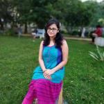 Ms.Pratikshya Kar - Psychologist, Bhubaneswar