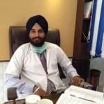 Dr. Bikramjeet Singh - Dentist, Amritsar