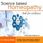Dr. Nancy Malik - Homeopath, Gurgaon