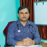 Dr.Nitish Kumar - Neurologist, Patna