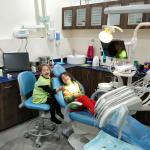 Dr. Jahanzeb Shafiq Zargar - Dentist, Anantnag