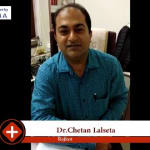 Dr. Mehul Lalseta - Dentist, Rajkot
