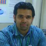 Dr. Jagdish Chaturvedi - ENT Specialist, Bangalore