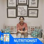 Dt. Rachna Agarwal  - Dietitian/Nutritionist, Agra