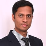 Dr.Anand Arumugam - Urologist, Bangalore