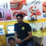 Dr.Hari Prakash - Dentist, NEW DELHI