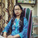 Dr. Sanshruti Verma - Homeopath, Moradabad