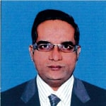 Dr. M.K. Jain - Psychiatrist, Noida
