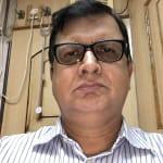 Dr. Harisinh Solanki - Gynaecologist, Mumbai