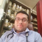 Dr. Ninad Bhopi - Ayurveda, New Panvel