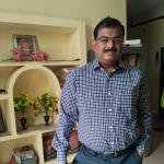 Dr. Suresh   Kumar Barik - Homeopath, Panaji