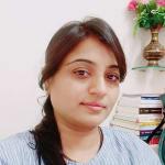 Dt. Heena Parekh - Dietitian/Nutritionist, Vadodara
