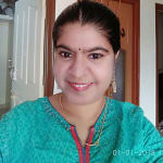 Dr. Shalini K A - Homeopath, Bangalore