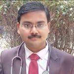 Dr.Souptik Majumder - General Physician, Kolkata
