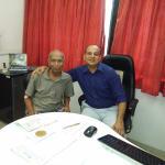 Dr. Kalpit Patel - Orthopedist, Vadodara