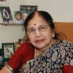 Dr. Usha Krishna Kumar  - Gynaecologist, Chennai