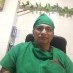 Dr. Mannu Rajnani - Ophthalmologist, Mumbai