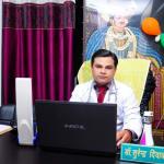 Dr. Surendra Diwakar  - Homeopath, Bhopal