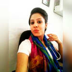 Dr. Nikita Pachisia - Physiotherapist, New Delhi