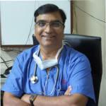 Dr. Jayant Wagh - Gastroenterologist, Nashik