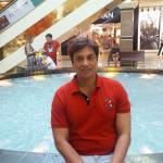 Dr. Sandeep Bharangar  - ENT Specialist, Moradabad