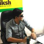 Dr. Anshumali Srivastava - Dentist, Gorakhpur