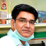 Dr.Anshumali Srivastava - Dentist, Gorakhpur