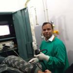 Dr. Narendra Kumar  - General Physician, Patna