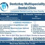 Dr. Nishant Vyavahare - Dentist, Pune