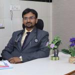Dr. Yagnesh Purohit  - Pulmonologist, Rajkot
