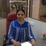 Dr. Rashmi Manohar  - Physiotherapist, kalyan east