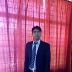 Dr. Kafeel Ahmad - Dentist, bhopal