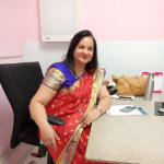 Dr. Yamini Mehta - Obstetrician, Mumbai